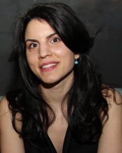 Simona Stavarache