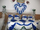 Decoratiuni nunti Arom Grup S.R.L.