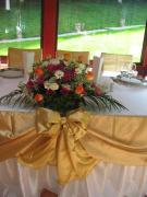 Buchete mireasa / Lumanari cununie / Aranjamente florale ZI de VIS