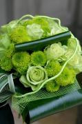Buchete mireasa / Lumanari cununie / Aranjamente florale Bon Mariage
