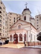 Biserici / Manastiri BISERICA SFANTUL STEFAN Cuibul cu Barza