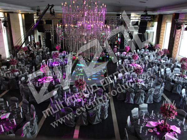 Event Multimedia Production Decoratiuni Nunta Pascani