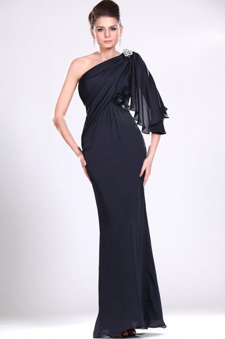 Платье в пол своими руками легко