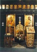 Biserici / Manastiri Biserica Stavropoleos