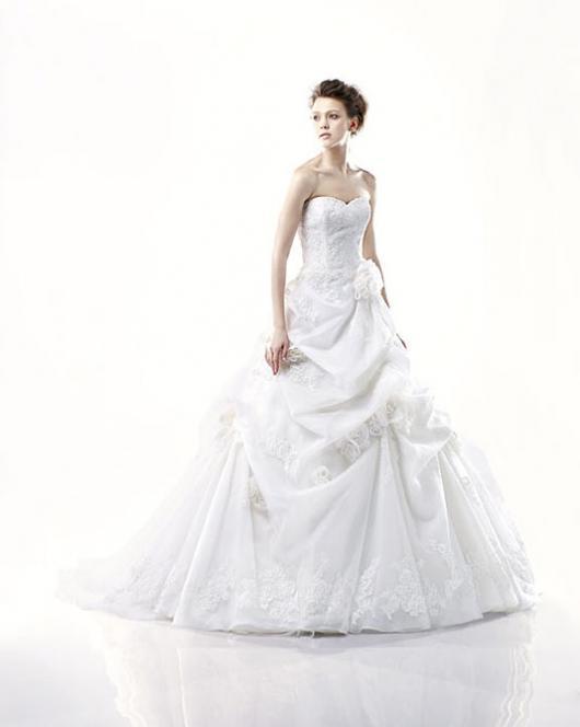 Rochie de mireasa Dalton