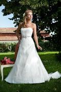 Rochii mireasa Allia Brides