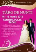 Targul de Nunti Expo Bacau