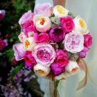 Buchete mireasa / Lumanari cununie / Aranjamente florale LaraEvents Concept