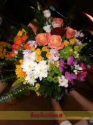 Decoratiuni nunti Floraria Orhideea
