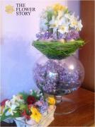 Aranjamente nunti The Flower Story