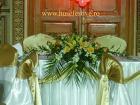 Aranjamente nunti HUSE FESTIVE