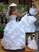 Rochie mirese Bride's Boutique