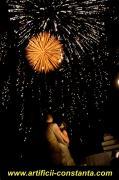Focuri artificii Masterex Style