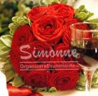 Buchete mireasa / Lumanari cununie / Aranjamente florale Agentia Simonne