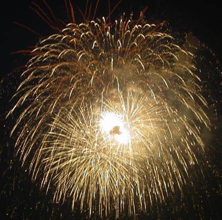Artificii 2 Mare