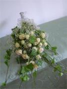 Buchete mireasa / Lumanari cununie / Aranjamente florale Splendor