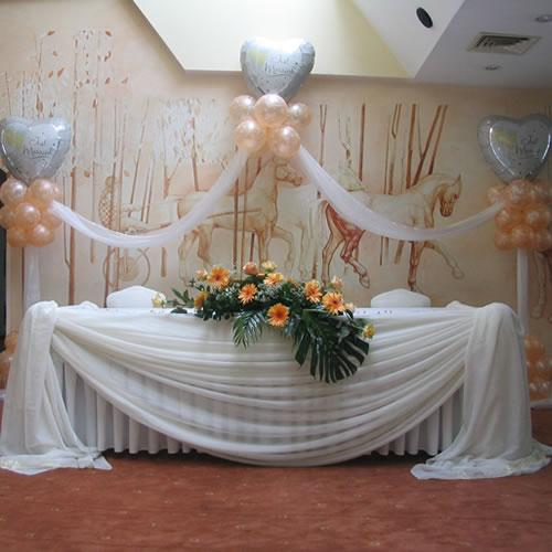 Dream weddings decorazioni matrimonio decorazioni - Decorazioni matrimonio palloncini ...