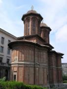 Biserici / Manastiri BISERICA CRETULESCU