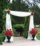 Buchete mireasa / Lumanari cununie / Aranjamente florale Nunta ta, Nunta de Vis