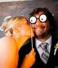 Accesorii vesele pentru petrecerea de nunta