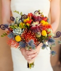 lovely-exotic-fall-wedding-bouquet