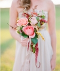 pink-magenta-fall-bridesmaids-bouquet