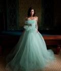 Combinatii de culori pentru nunta: turcoaz