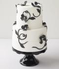 culori-nunta-alb-negru-rosu-auriu-galben-decoratiuni-flori-buchete-23