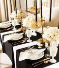 culori-nunta-alb-negru-rosu-auriu-galben-decoratiuni-flori-buchete-6