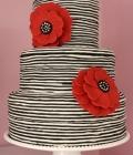culori-nunta-alb-negru-rosu-auriu-galben-decoratiuni-flori-buchete-7