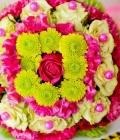 culori-neon-aranjamente-florale-nunta-buchete-de-mireasa-1