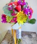 culori-neon-aranjamente-florale-nunta-buchete-de-mireasa-3