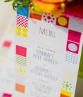 culori-neon-invitatii-de-nunta-carduri-de-masa-meniuri-de-nunta-2