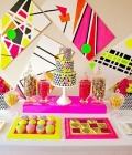 culori-neon-tort-de-nunta-desert-1