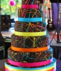 culori-neon-tort-de-nunta-desert-17