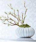 Decoratiuni nunti in stil modern, minimalist