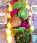 Decoratiuni nunti: lumanari si felinare