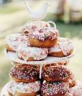 Decoratiuni pentru dulciurile de la nunta