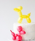 Diverse alte decoratiuni pentru tortul de nunta (II)