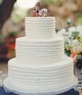 Figurine mire si mireasa pentru tortul de nunta, inspirate de personaje (II)