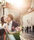 Fotografia de nunta: imaginatie (galeria II)