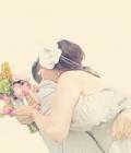 Fotografia de nunta: naturalete si spontaneitate
