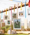 Decoratiuni de nunta cu fotografii