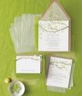 Invitatii de nunta desenate handmade (II)