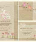 invitatii-de-nunta-tendinte-panza-de-sac-dantela-stil-rustic-3