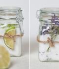 Marturii de nunta: zahar aromat