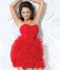 Modele rochii domnisoare de onoare (I)