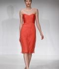 Modele rochii domnisoare de onoare (II)