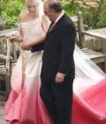 Rochie de mireasa Gwen Stefani