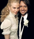 Rochie de mireasa Nicole Kidman